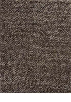 KAS Herringbone 1223 Mocha Heather