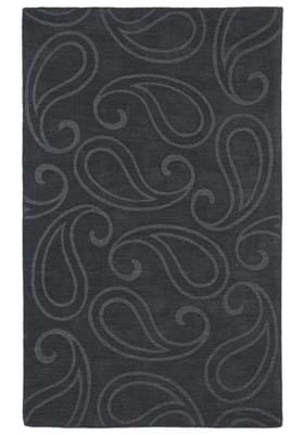 Kaleen IPC05 38 Charcoal