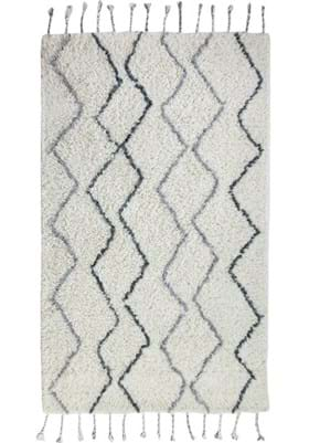 Dynamic Rugs 68333 190 Grey