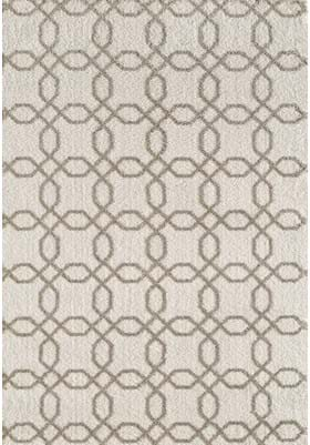 Dynamic Rugs 5905 111 White