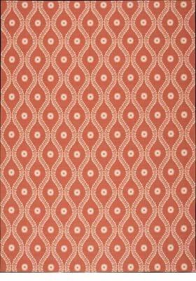 Nourison RS085 Rust
