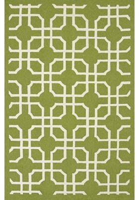 United Weavers Quantum 1500-217 46 Apple Green
