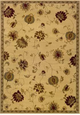 Oriental Weavers 008W6 Ivory