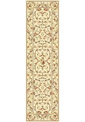 Safavieh LNH-322 A Ivory Ivory