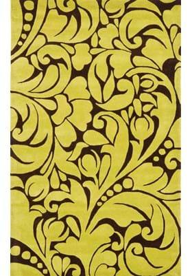 Safavieh SOH759A Brown Green