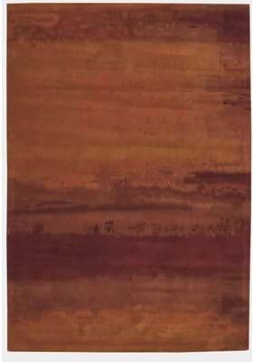 Calvin Klein Russet Tones Rust