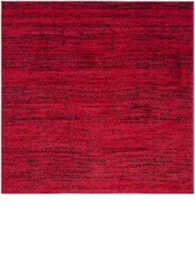 Safavieh ADR117F Red Black