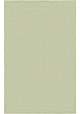Couristan 4962 Bungalow 0731 Green
