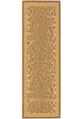 Safavieh CY6100-39 Natural Gold