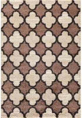 Central Oriental Quadrant Two Tone 9612 Pearl Cocoa