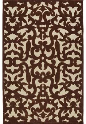 Kaleen FSR04 106 Terracotta