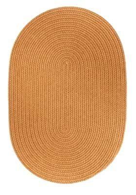 Rhody Rug S-036 New Gold