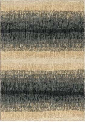 Orian Rugs 4411 Skyline Blue
