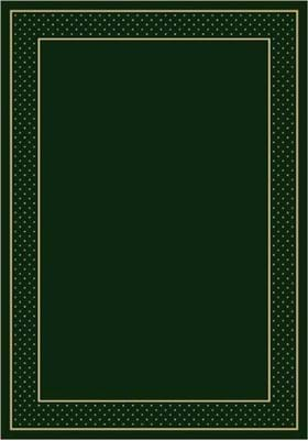 Milliken Legacy 8480 Emerald 11006
