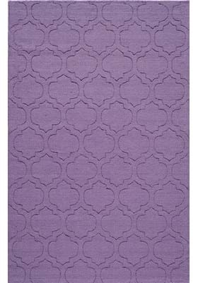 Rugs America 8120A Lilac