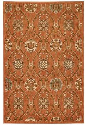 American Rug Craftsmen Barre 90560 Spice 20043