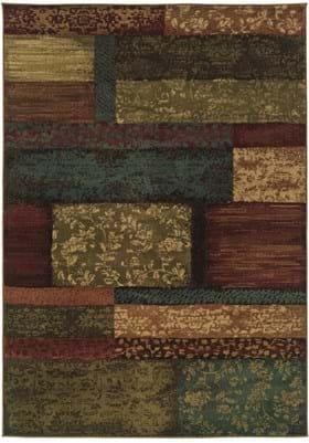 Oriental Weavers 2480C Multi