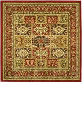 Safavieh LNH-217 B Multi Red