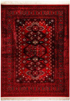 Dynamic Rugs 16223 336 RED