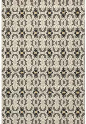 KAS Scrollwork 4201 Charcoal
