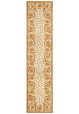Safavieh NA702A Ivory Gold