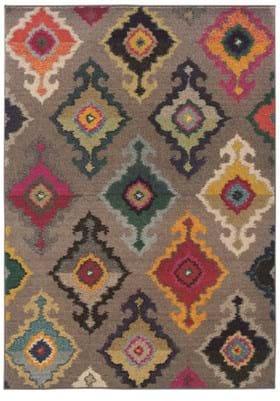 Oriental Weavers 5990E Grey