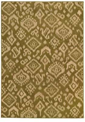 Oriental Weavers 5113A Green Beige
