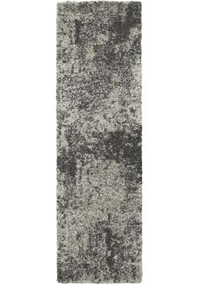 Oriental Weavers 5503Z Grey Charcoal