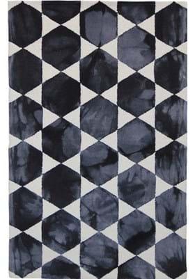 Trans Ocean Agra Tile 780547 Charcoal