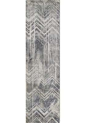 KAS Chevron 4758 Grey