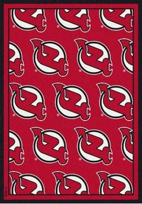 Milliken New Jersey Devils Repeat 1812