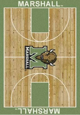 Milliken Marshall University Home Court 1153