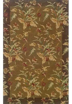 Oriental Weavers 23101 Brown