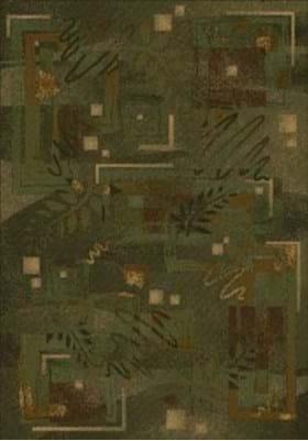 Milliken Autumn Twill 4888 Olive 11500
