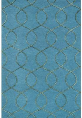 Loloi Rugs PC-05 Ocean Green