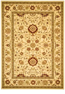 Safavieh LNH-212 L Ivory Ivory