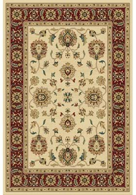 Central Oriental Thayer 3113 Wheat Crimson