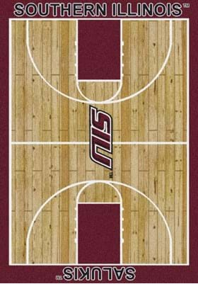Milliken Southern Illinois University Home Court 1380