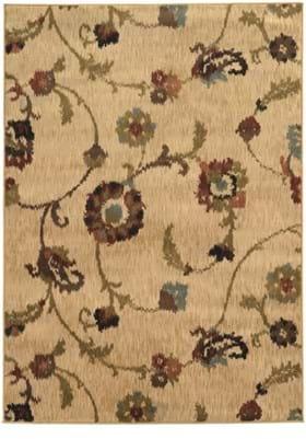 Oriental Weavers 4887B Beige