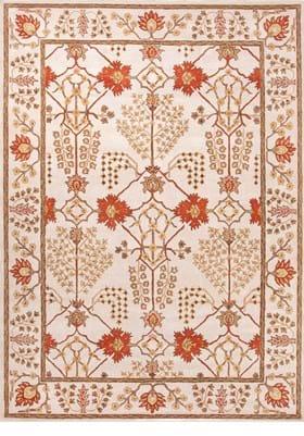 Jaipur Chambery PM72 Antique White