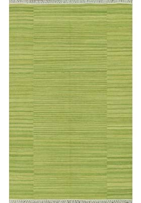 Loloi Rugs AO-01 Apple Green