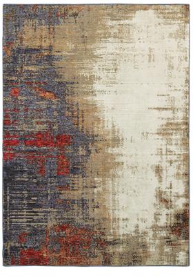 Oriental Weavers 8001A Ivory Multi