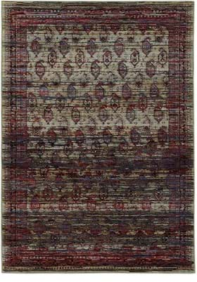 Oriental Weavers 7122D Multi