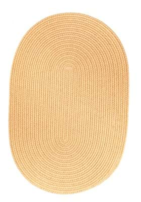 Rhody Rug S-101 Wheat