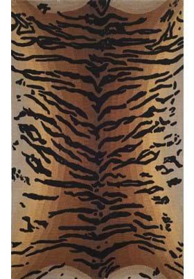 Trans Ocean Tiger 964419 Brown