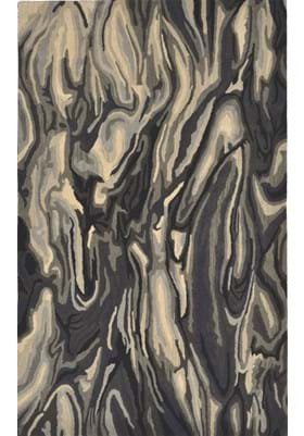 Trans Ocean Marble 811247 Charcoal