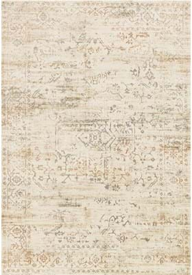 Loloi Rugs KT-01 Cream Multi