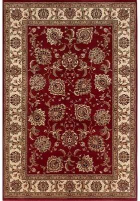 Oriental Weavers 117C Red