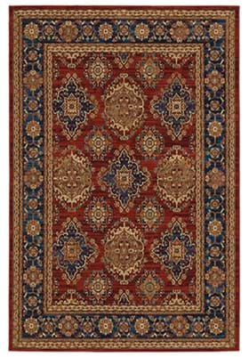 Oriental Weavers 1802R Red