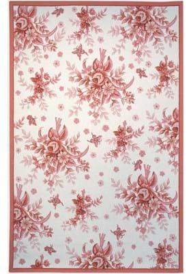 Safavieh HK250C Ivory Rose